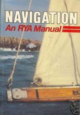 Navigation An RYA Manual £4.00